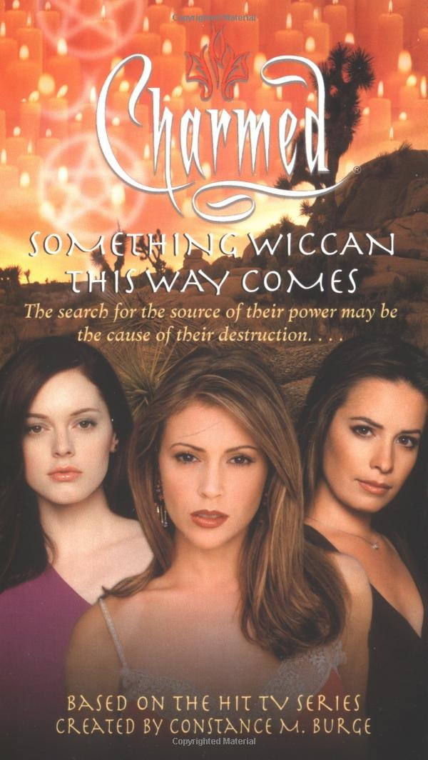 Download Something Wiccan This Way Comes ebook