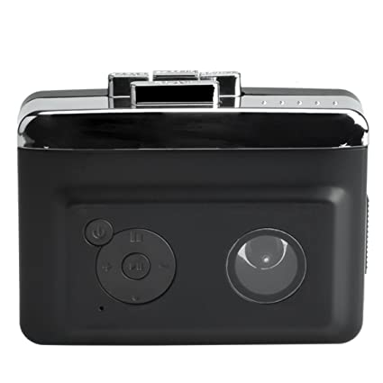 rybozen portátil USB de captura de cassette to MP3 Converter directamente a disco Flash USB sin