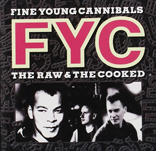 Fine Young Cannibals - BACK TO THE 80
