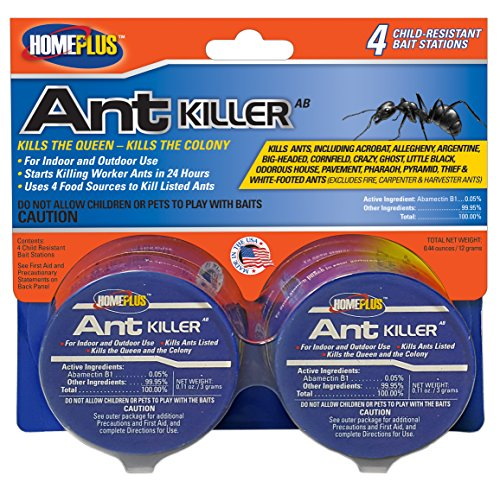 PIC Homeplus Killer Stations 4Count product image