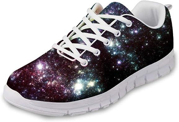 Bigcardesigns Mesh Running Shoes