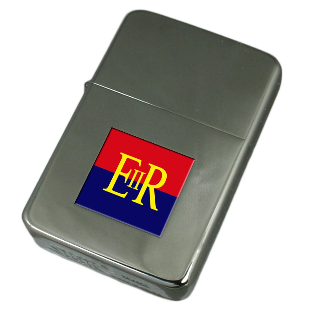 Engraved Lighter Military Police Military
