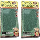 Amazon Com 2 Pack Zoo Med Repti Cage Carpet 18 Quot X 36