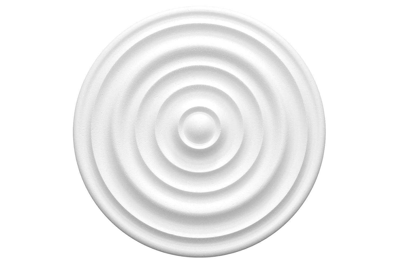 livingfloor/® Kunstrasen Vliesrasen mit Noppen Gr/ün in 1,50 m Breite Gr/ö/ße:6.00x1.50 m L/änge variabel Meterware