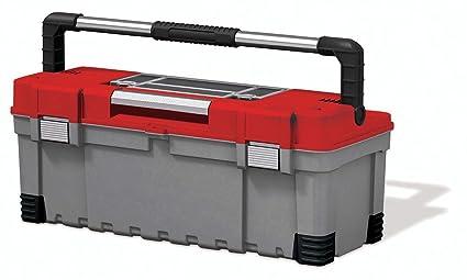 PLANO 721 - Caja de herramientas