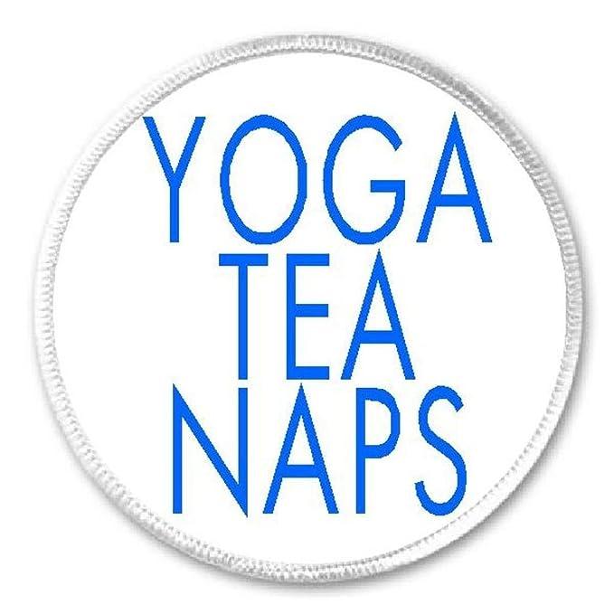Amazon.com: Yoga Tea Naps - 3