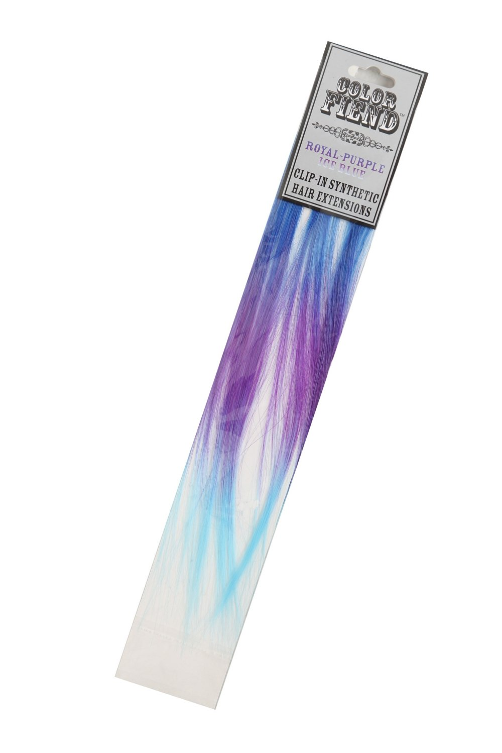 Amazon Color Fiend Royal Blue Purple And Ice Blue Hair