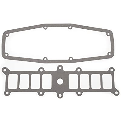 Edelbrock 7231 Upper to Lower Intake Gaskets: Automotive