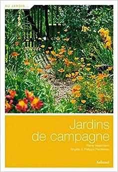 Book's Cover of Jardins de campagne (Français) Broché – 19 avril 2007