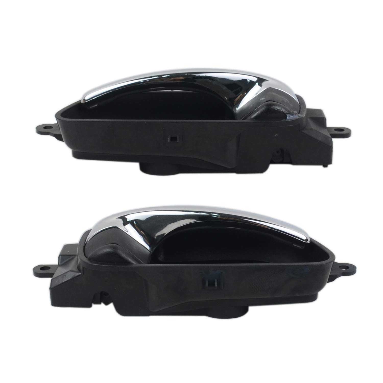 Left and Right Inside Interior Door Handle for Nissan Altima Pathfinder Titan 80671-3TA0A