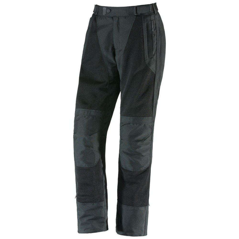 Olympia Womens Eve Pant Black Size 16