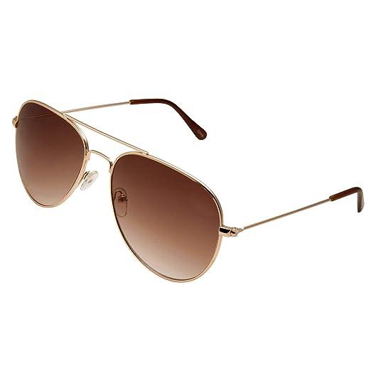 dfe691e078 Amazon.com  grinderPUNCH Unisex Aviator Sunglasses