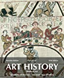 Art History Portables Book 2, Stokstad, Marilyn and Cothren, Michael, 0205873774