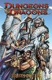 Dungeons & Dragons Classics Volume 1