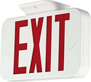 Sweepstakes: YaoKuem LED Exit Sign Emergency Lighting…
