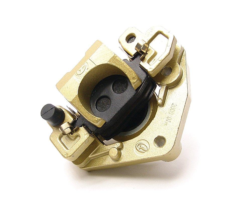 A Bremssattel//Bremszange vorne f/ür JINAN QINGQI QM50QT-6