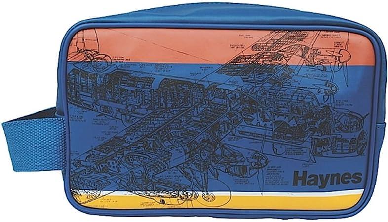 Haynes Lancaster Wash Bag: Amazon.es: Hogar