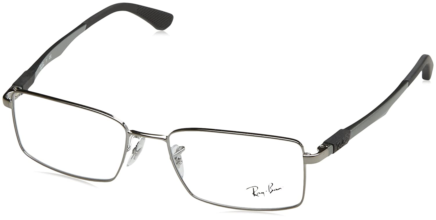 Amazon.com: Ray Ban RX6275 Eyeglasses: Clothing