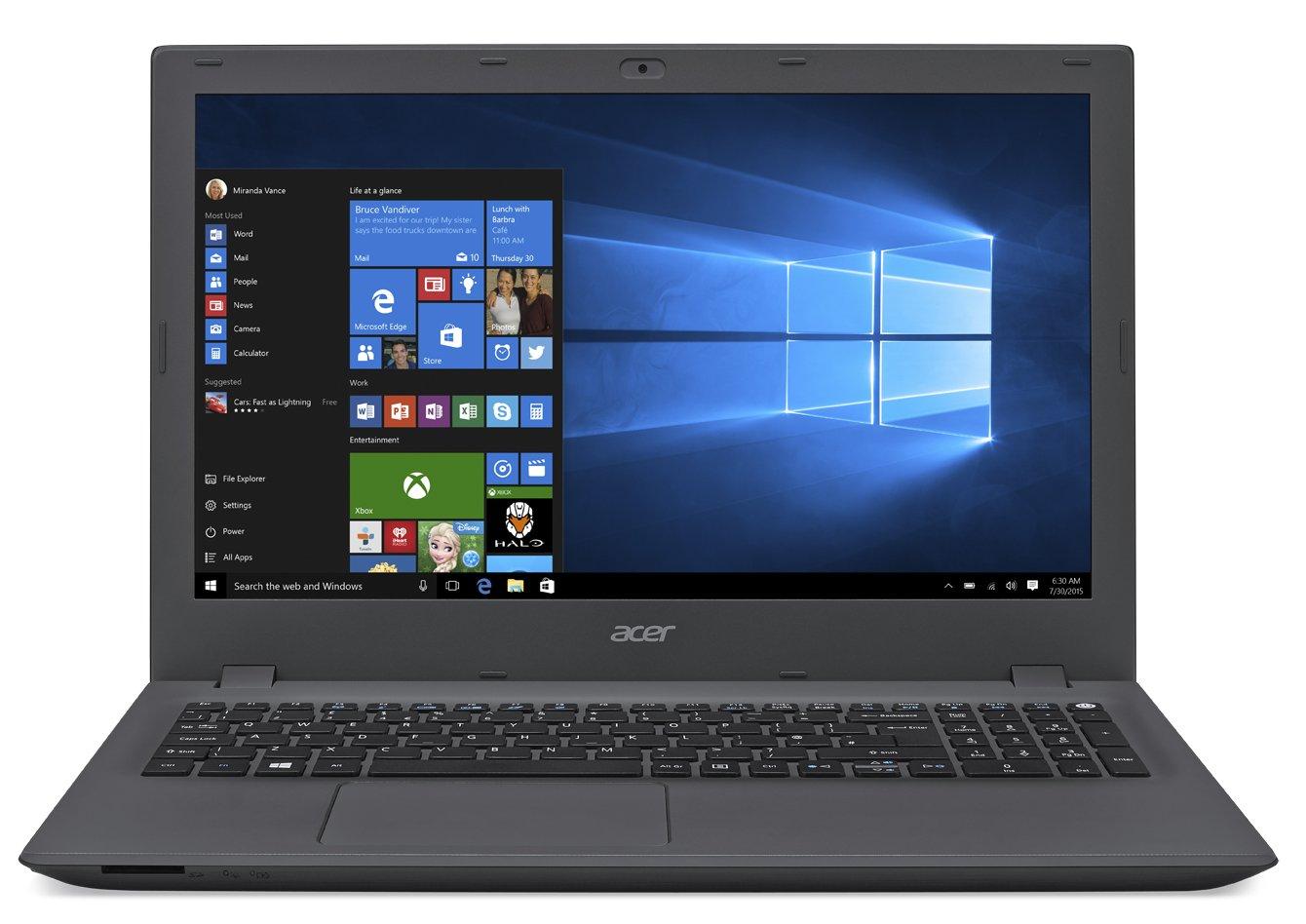 Acer Aspire K50-10 Intel WLAN Descargar Controlador