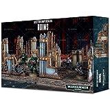 Games Workshop Warhammer 40,000 Sector Imperialis Ruins