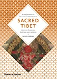 Sacred Tibet, Philip Rawson, 0500810494