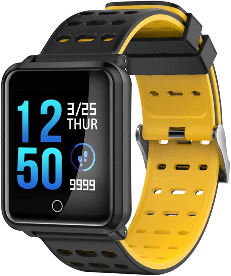 Goldt1 Smart Watch