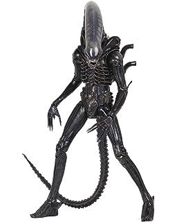 Amazon.com: NECA Alien 1/4 Scale Translucent Prototype Suit ...