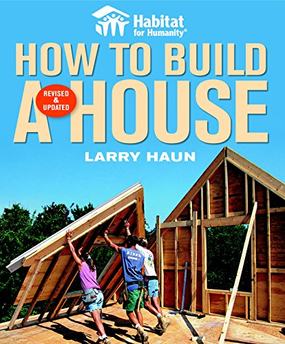 Habitat For Humanity How To Build A House Revised   Updated Habitat For Humanity