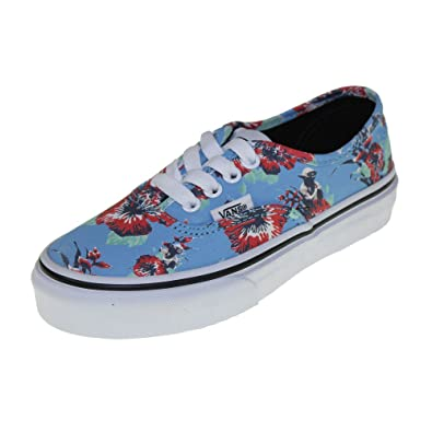 87217198bf Image Unavailable. Image not available for. Color  Vans Toddler Authentic (Star  Wars) Yoda Aloha ...