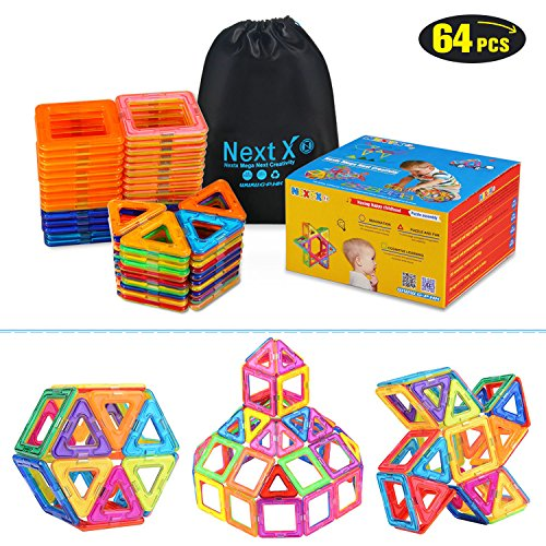 Magnetic Learning Sets - 4