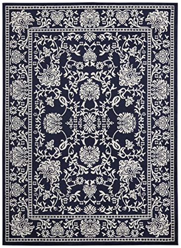 ( 5' x 7' Area Rug ) Diagona Designs Contemporary Oriental Mahal Design Area Rug, 63
