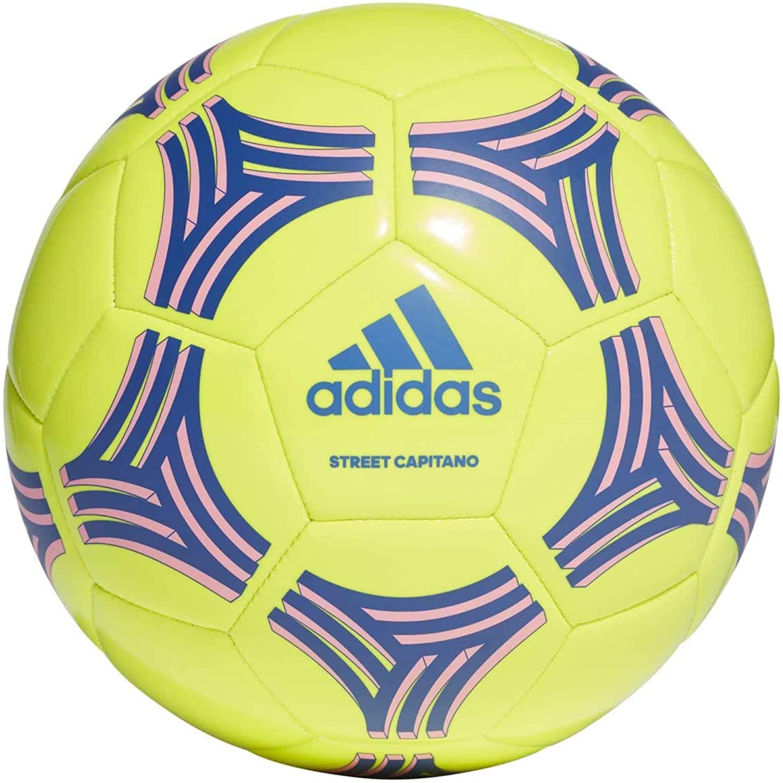 adidas Tango Str Cpt Soccer Ball, Hombre: Amazon.es: Deportes y ...