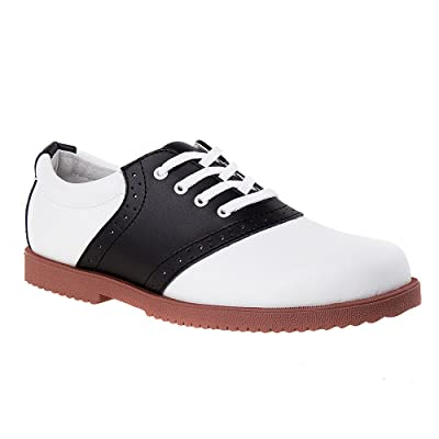 Amazon.com | Academie Gear Women's Honor Roll Oxford | Oxfords