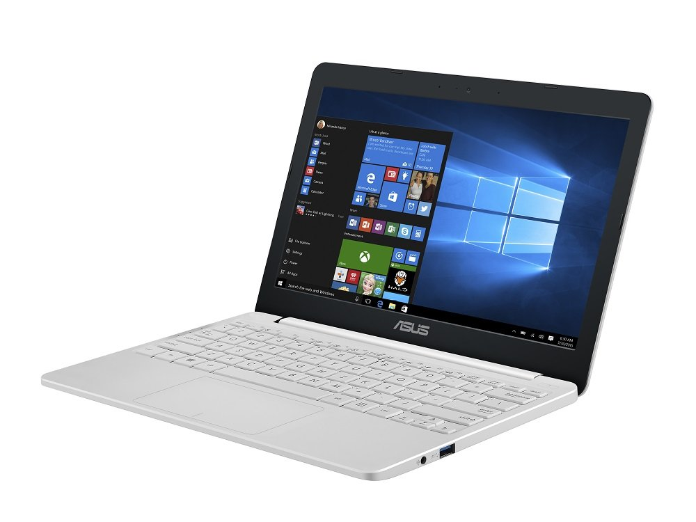 ASUS VivoBook E203NA ノートPC(パールホワイト/11.6 (1366x768)/N3350/2.4GHz/2MB/4G/64G EMMC/802.11ac/BT4.1/Win10 Home 64B) B073QNS651, 名古屋貸衣装 75214e54