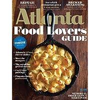 1-Yr. Atlanta Magazine Subscription