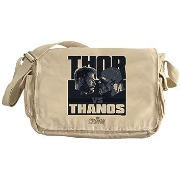Amazon.com   CafePress - Avengers Infinity War Thor - Unique Messenger Bag,  Canvas Courier Bag   Messenger Bags 4f097de916