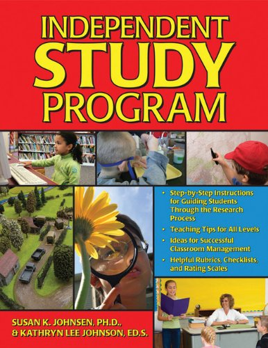 Independent Study Program, 2nd Edition: Complete Kit