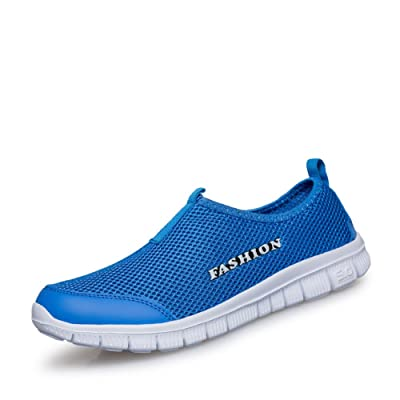 Summer mens casual breathable shoes/Lovers of fashion casual shoes