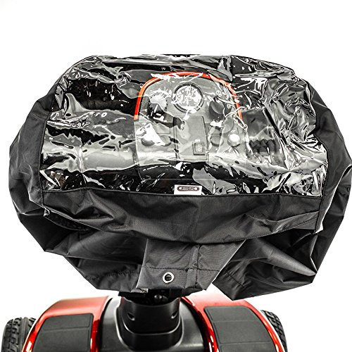 (Challenger Mobility Scooter Tiller Cover Weather Protection Challenger Mobility)