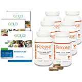 Amazon.com: GOLO Release Dietary Supplement - 90 Day