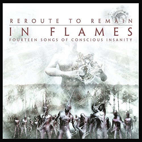 Reroute to Remain (Reissue 2014)