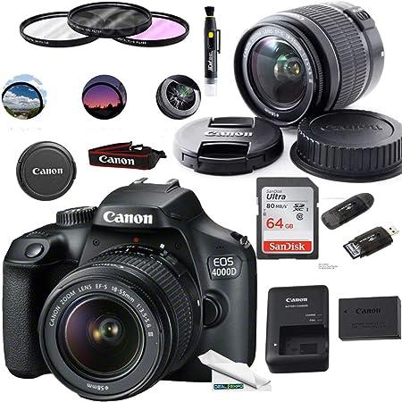 Deal-Expo CN4000D-1855IIIDBB64GB product image 8