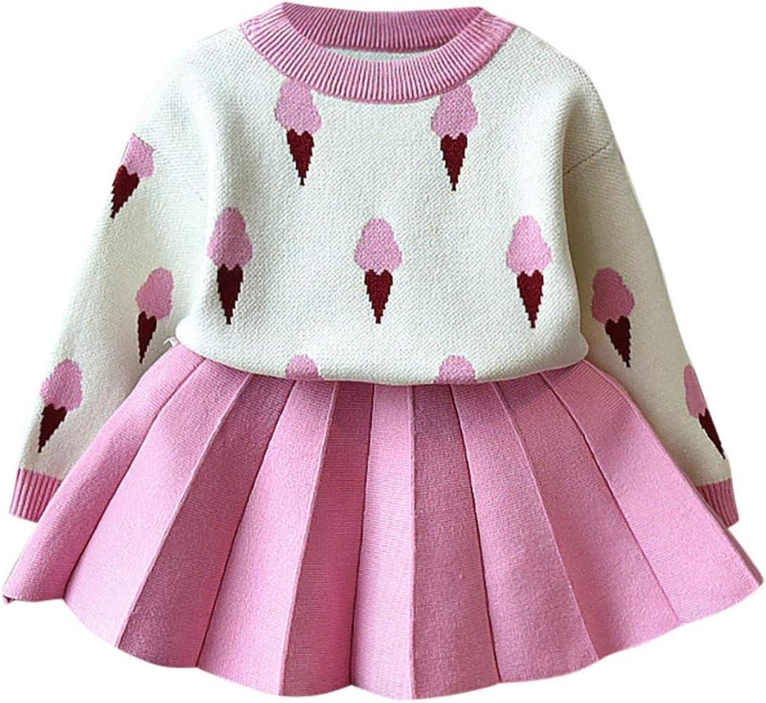 Cute Kids Clothing 4-PC Toddler Girl//Girls Short Outfit Hot Pink T-Shirt Deer Shorts Boutique Set