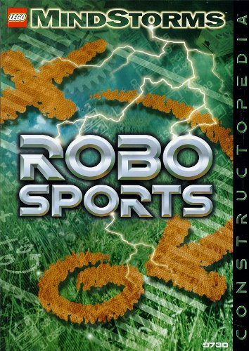 Lego Mindstorms Robotics Invention System - 8