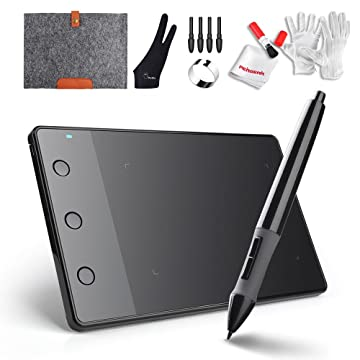 The 25 Best drawing tablet For 2019