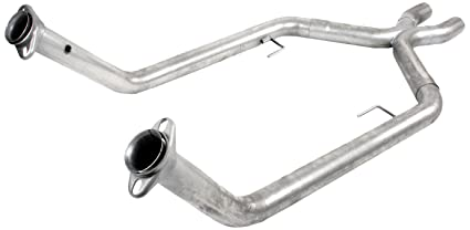 Pacesetter 82 1149 Off Road Cross Over Pipe