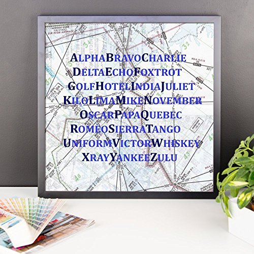 Alphabet Print Design - 3