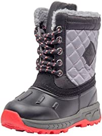 Boy's Snow Boots | Amazon.com