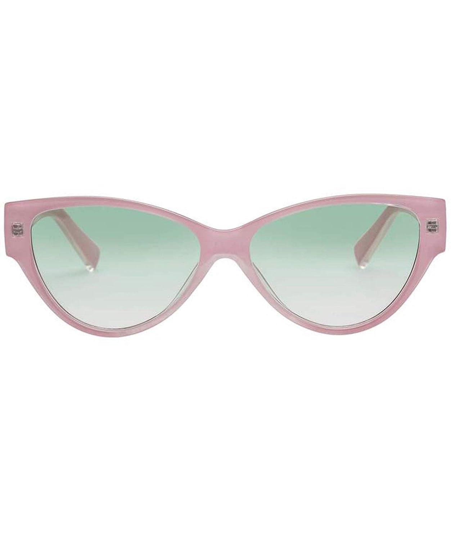 Le Specs Mujeres gafas de sol eureka Rosa única Talla ...