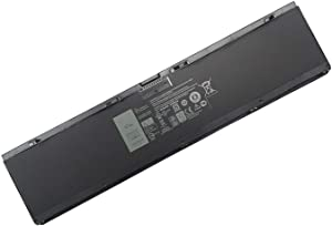 EndlessBattery 34GKR Replacement Battery Compatible with Dell Latitude 14-7000 E7440 E7450 Ultrabook 7000 G0G2M F38HT PFXCR T19VW (47WH 7.4V)